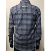Black Plaid Shirt XXLarge