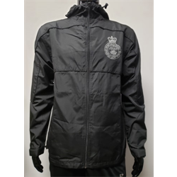 LH Summit Jacket Black 2.0 Sml