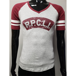 Women's Baseball PPCLI T Shirt