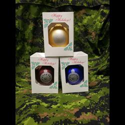 Margueritte Ornament Set