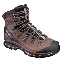 Salomon Quest 4D GTX Brown