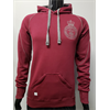 PT, GREY Lion Heart Hoodie Double Extra Large