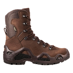 BOOT Lowa Dark Brown Z-8S GTX size 10
