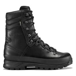 LOWA Combat Boot GTX Black
