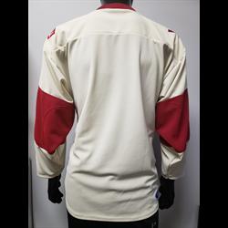 Maroon Hockey Jersey 2019 Med