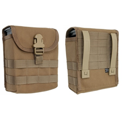 TT C9 SAW Pouch, Coyote
