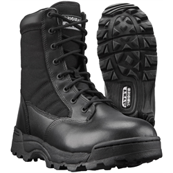 "BOOT, SWAT Classic 9"" Mens Black - Size 10"