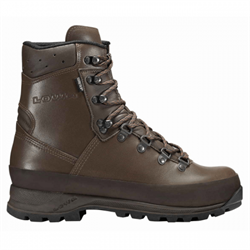 LOWA Mountain Boot GTX Dark Brown