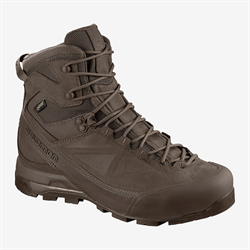 Salomon X - ALP Force GTX Brown